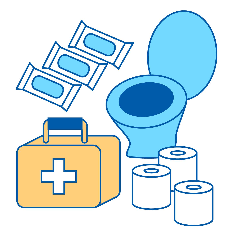 衛生救急用品